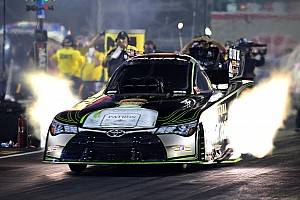 NHRA Breaking news DeJoria pulls out of Charlotte, Head to sub