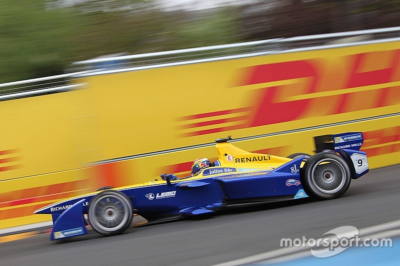 Renault e.dams London ePrix preview – The title decider