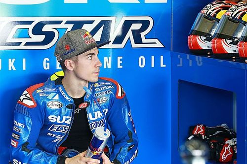 Vinales admits Yamaha 1-2 makes him consider future