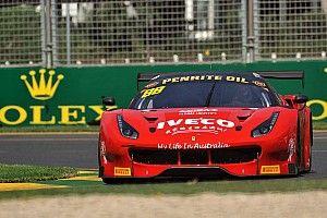 Ferrari squad lodges first 2017 Bathurst 12 Hour entry