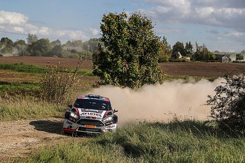WRC looking at ERC rounds to top up depleted calendar