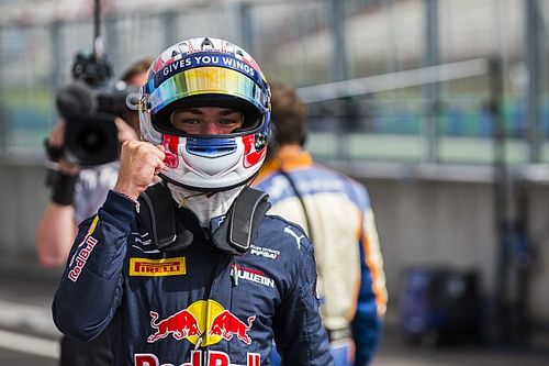 Hungary GP2: Gasly takes crushing pole in qualifying
