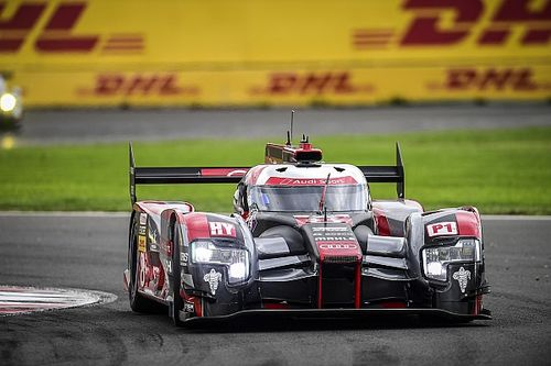 Mexico WEC: Audi scoops pole over Porsche by 0.042s