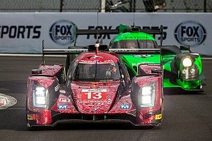 Rebellion Racing - 6 Hours Of Cota preview