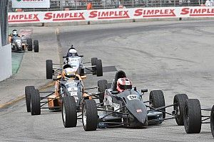 Rzadzinski and Bédard to race Formula 1600s in Montréal