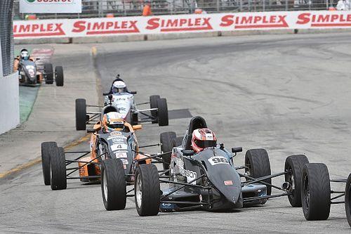 Rzadzinski and Bédard to race Formula 1600s in Montréal