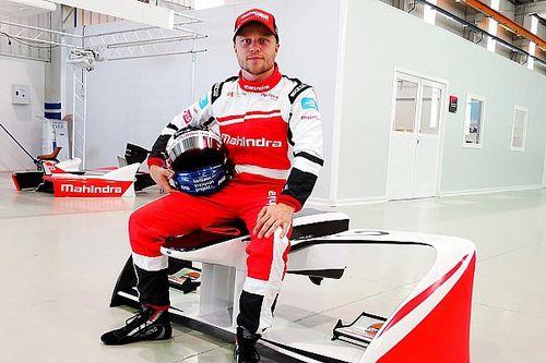 Mahindra: ci sarà Felix Rosenqvist al fianco di Heidfeld!