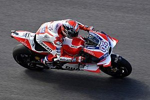"""Ducati: Using safety as an excuse to ban winglets """"dangerous"""""""