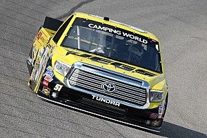 Cody Coughlin joins ThorSport Racing