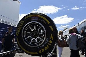 Ferrari opts for aggressive Silverstone tyre strategy