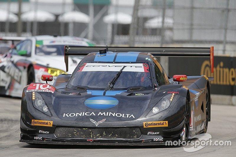 Corvette DPs at Watkins Glen: Seeking perfection in the Six Hours