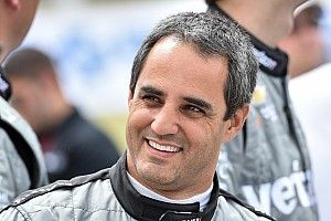 Montoya to stay with Penske in 2017