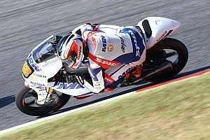 Martin pulls out of Assen, Arenas to fill in