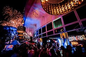 Promoted: Amber Lounge to celebrate 15-year anniversary at Monaco GP