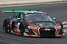 Blancpain Sprint Stevens stays with WRT for dual Blancpain campaign