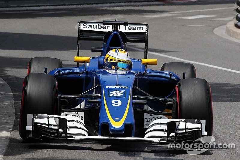 """Ericsson keen to """"clear the air"""" with Nasr after Monaco clash"""