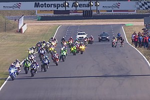 FIM Endurance Feature Video: Die Highlights vom Finale der Langstrecken-WM in Oschersleben