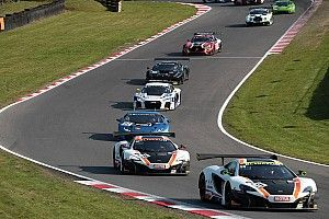 Ratel doesn't fear competition from ACO GT3 series