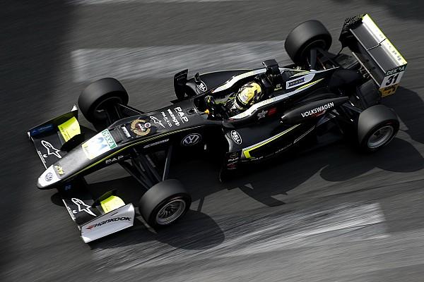 Формула 1 Самое интересное Новым чемпионом Ф3 стал Ландо Норрис. Что мы о нем знаем?