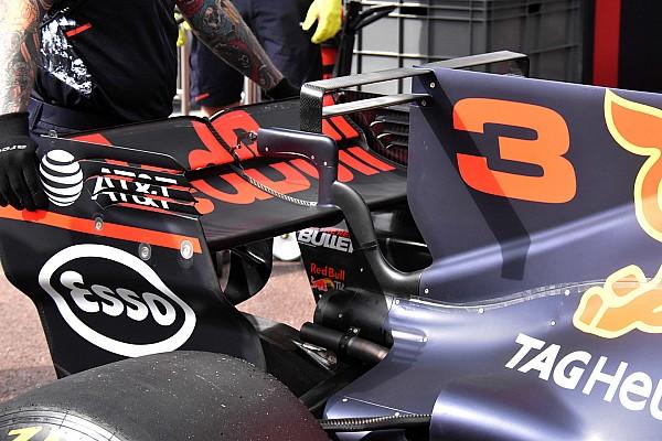 Formula 1 Son dakika Red Bull da T-kanadı kullanan takımlar arasına katıldı