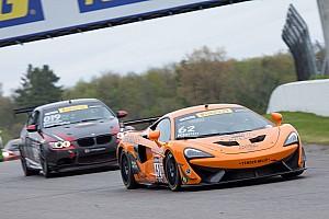 Autó BRÉKING Saját versenysorozatot indít a McLaren