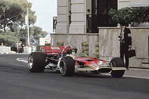 ¿Las mejores temporadas de Fórmula 1 de la historia?
