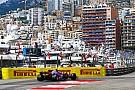 GP van Monaco: 25 schitterende foto's van donderdag