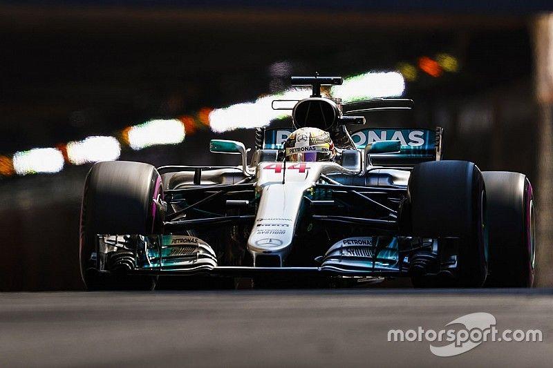 Mercedes culpa a la puesta a punto de los problemas de Hamilton