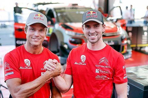 Ufficiale: Mikkelsen con Citroen anche al Rally di Germania!