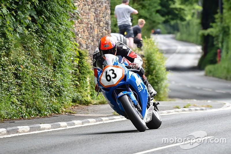 Nederlandse motorcoureur Jochem van den Hoek overleden op Isle of Man