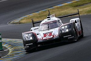 Porsche akan akhiri program LMP1 usai WEC 2017