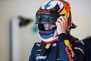 Niko Kari débarqué du Red Bull Junior Team