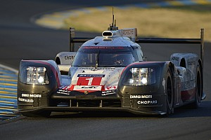 Le Mans Race report Le Mans 24h: Drama for Porsche with four hours left