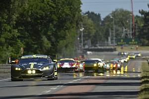 Le Mans Ergebnisse 24h Le Mans 2017: Rennergebnis nach 24 Stunden