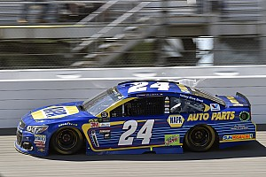 NASCAR Cup News Chase Elliott: Neuer NASCAR-Vertrag mit Hendrick Motorsports