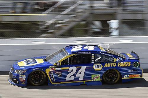Chase Elliott: Neuer NASCAR-Vertrag mit Hendrick Motorsports