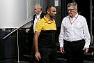 Формула 1 Абітбуль: Renault лояльна до Формули 1 вже 40 років