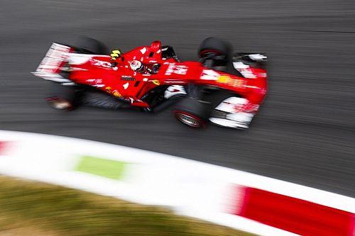 Fotogallery: le Libere 1 e 2 del GP d'Italia 2017 di F.1 a Monza