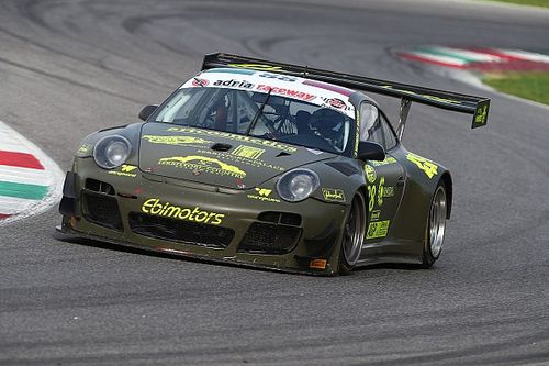Baccani tenta la sfida europea: nel 2018 correrà nella Michelin Le Mans Cup