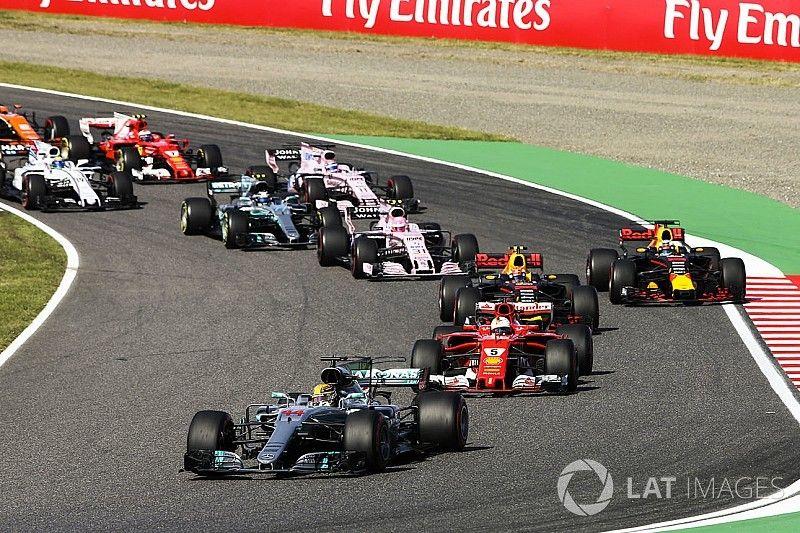 El límite de presupuesto es el tema clave de la reunión de F1