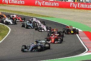 El tope en el gasto de los equipos es la clave en reunión con la F1