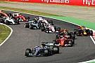 Japanese Grand Prix driver ratings