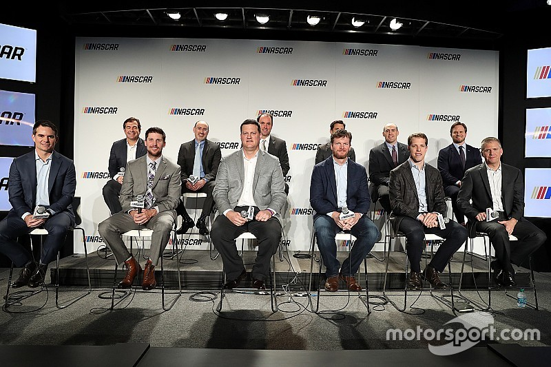 Analysis: Why the process behind NASCAR's format change is important