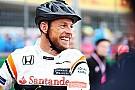 Баттон показал шлем на гонку «1000 км Сузуки»
