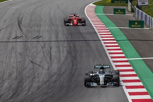 Avusturya GP: En hızlı turlar, en yüksek süratler ve sektör zamanları