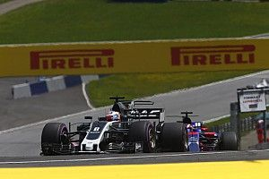 Haas presteert ondermaats als Ferrari B-team, vindt Sainz