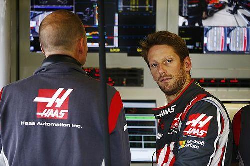Wolff tacle Grosjean après ses propos sur Hamilton