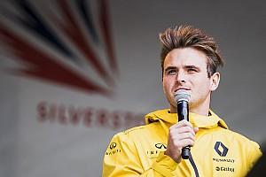 Fórmula 1 Noticias Rowland probará un Renault de F1