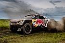 Rally Raid Tutti i numeri del trionfo Peugeot al Silk Way Rally 2017
