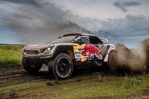 Tutti i numeri del trionfo Peugeot al Silk Way Rally 2017
